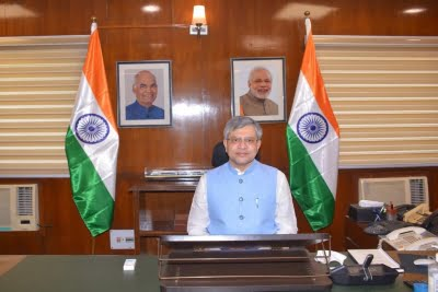 New rules to ensure responsible social media ecosystem: IT Minister