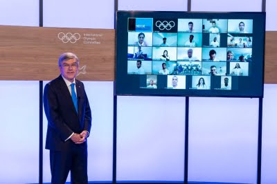 Olympics: IOC puts in place measures to curb corruption in Tokyo Games (Ld correcting headline)