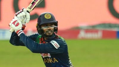 This is what I'm meant to do for the team: Dhananjaya