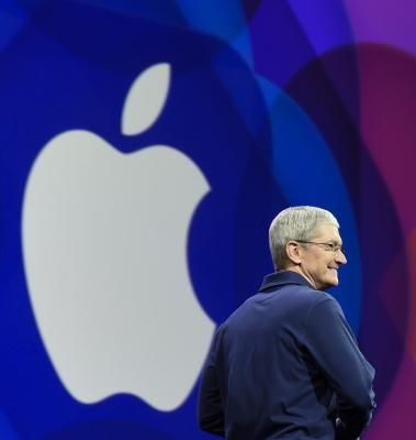 Apple posts record growth in India in June quarter, says Tim Cook