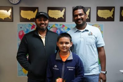 The making of world's youngest chess GM Abhimanyu Mishra