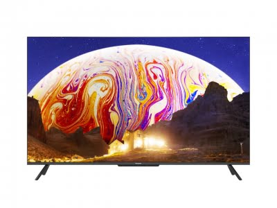 Panasonic unveils new Android TVs series in India