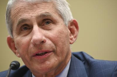 Over 99% Covid-related deaths in US were preventable by vaccine: Fauci