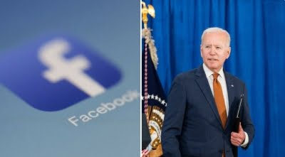 FB 'harming', not 'killing' people with Covid misinformation: Biden