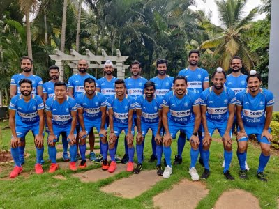 Olympics: Be careful in opening match, former stars warn India