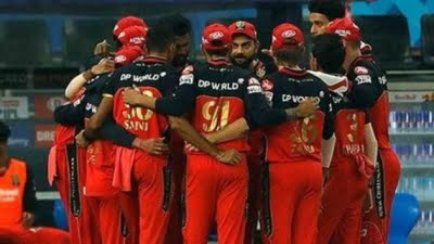 IPL 2021: RCB domestic players, staff to leave for UAE on August 29
