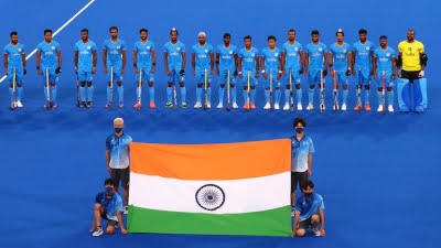 Indian hockey team played extremely well: Punjab CM