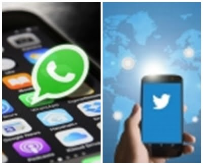 Zambia 'restricts' WhatsApp, Twitter on polling day