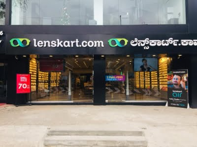 Lenskart to hire over 2,000 employees in India by 2022