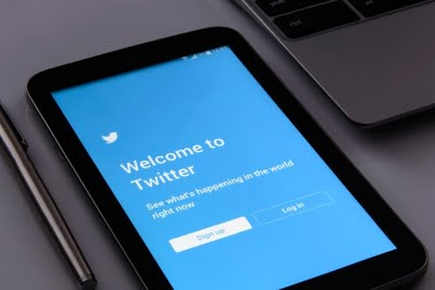 Twitter allows some users to flag a Tweet as 'misleading'