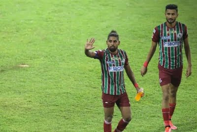 AFC Cup: ATKMB get ready for Bashundhara Kings challenge