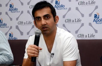 At the moment, India is far superior to Pakistan: Gambhir
