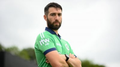 In big events like T20 WC, there is always going to be pressure: Ireland skipper