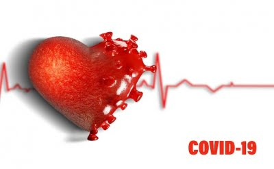 Experimental drug to prevent Covid-related heart damage identified