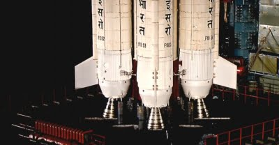 GSLV failure to have an impact on India's human space mission