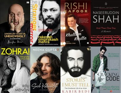 8 star biographies that show the unknown sides of stardom