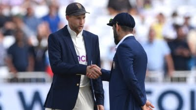 Why Root's decision to insert India failed