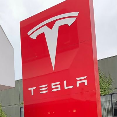 Tesla Model Y electric SUVs spotted in Europe: Report