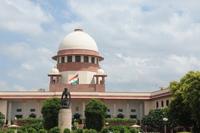 'Allegations serious if reports true': SC seeks Centre's stance on Pegasus row (Lead)