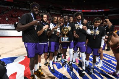Princepal becomes first Indian to be in NBA title-winning team as Sacramento Kings win Summer League