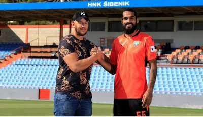 ISL has been a blessing, says Jhingan after moving to Croatian side HNK Sibenik