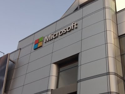 One store teams up with Microsoft for global expansion next year