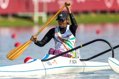 India's water sports athletes confident of best showing at Tokyo Paralympics