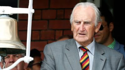 Former England captain and MCC President Ted Dexter dies aged 86