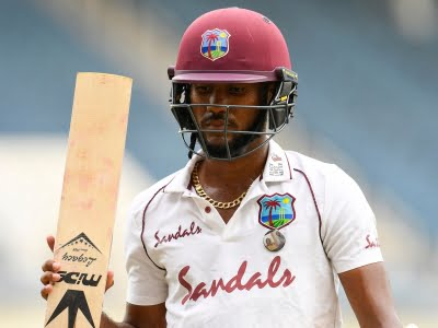 Whoever had more patience came out on top, WI skipper Brathwaite after win