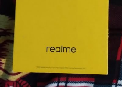 Entry-level realme C21Y set to launch on Aug 23