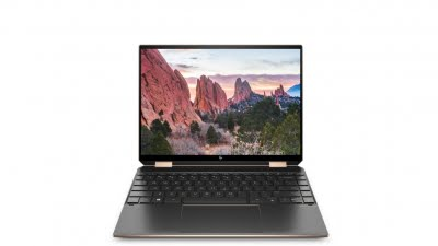 HP launches Spectre x360 14 convertible laptop in India