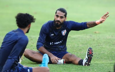 Stimac may release Jhingan from camp to play in Croatia
