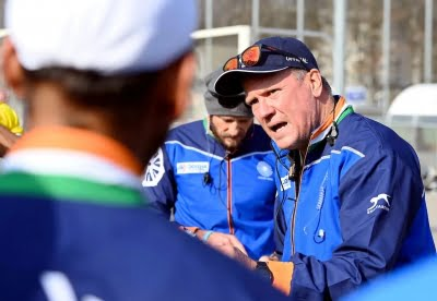 Team first mentality and fitness played key role in Indian team's success, says coach Graham Reid