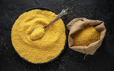 Millets can reduce risk of developing cardiovascular disease