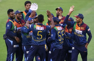 Sri Lanka Cricket earns big money from recent series against India