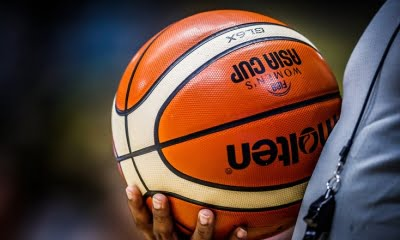 India women play Japan in Asia Cup basketball opener in September