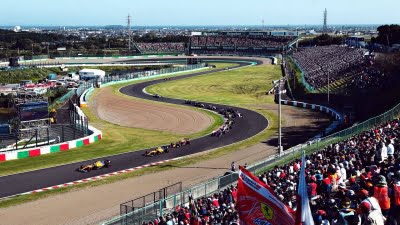 Japanese Grand Prix cancelled due to rise in Covid-19 cases