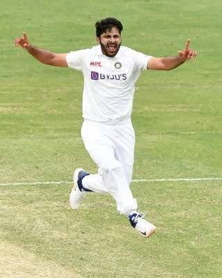 3rd Test: Pacer Thakur fit to play at Headingley