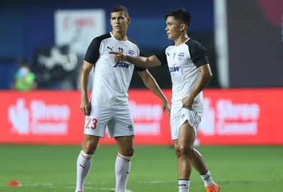 AFC Cup: Bengaluru FC in must-win situation vs Bashundhara Kings