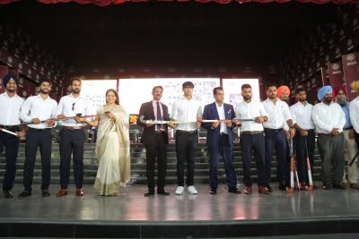 LPU rewards 13 Olympic medalists with Rs 1.75 crore