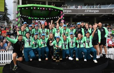 Women cricketers' salaries in The Hundred set to rise from next edition