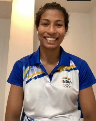 Watch out for boxer Lovlina, women's hockey team, Chopra on Wednesday