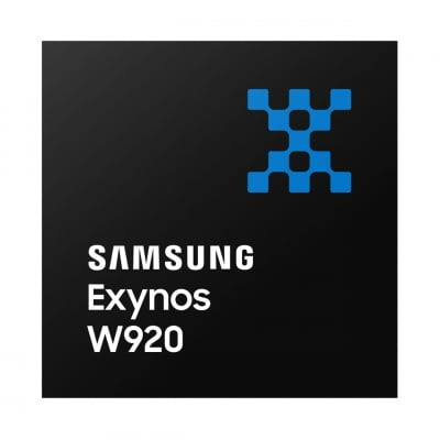 Samsung unveils 'Exynos W920' chipset for wearable devices
