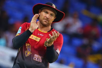 CPL 2021: McCullum unavailable as head coach for Trinbago Knight Riders