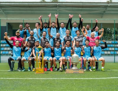 Honour for FC Bengaluru United to be invited for Durand Cup: Owner