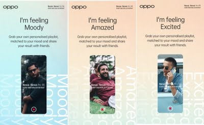 OPPO, Spotify to bring personalised playlists for users