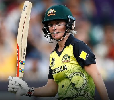 Pink-ball Test 'pretty foreign' to Aussies as well: Beth Mooney
