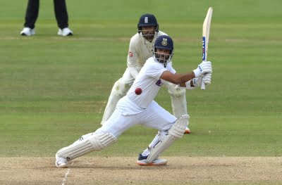 2nd Test: Rahane's fifty not enough as India struggling at 181/6