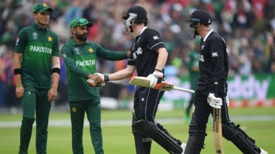 New Zealand to tour Pakistan after 18 years: PCB
