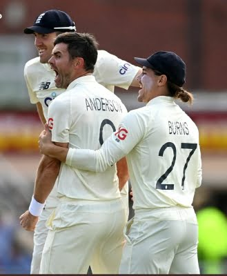 3rd Test: India bowled out for 78 in first innings